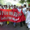 FDI In Retail and Political Decision Making