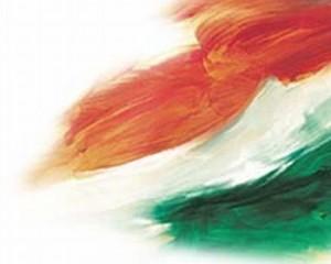 Indian Flag 5