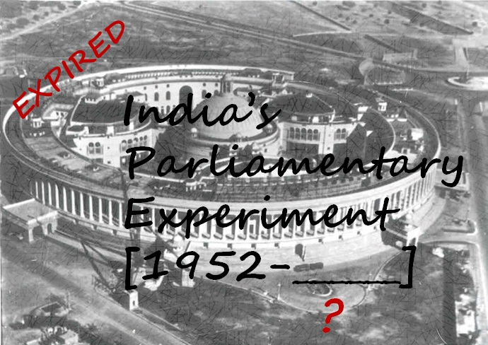 Write my essay on parliamentary democracy gateway to good governance in india